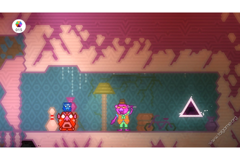 Kalimba - Tai game | Download game Hành động