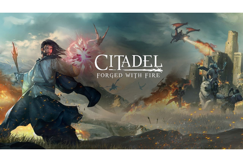 Citadel Forged with Fire Xbox One Full Version Free ...