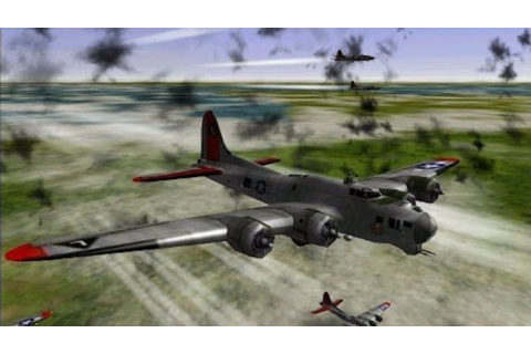 B-17 Flying Fortress The Mighty 8th | wingamestore.com