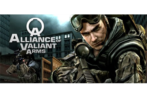 Steam Community :: Group :: A.V.A. Alliance of Valiant Arms™