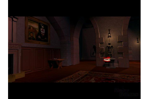 Clandestiny Download (1996 Adventure Game)
