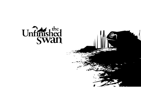 The Unfinished Swan™ Game | PS4 - PlayStation