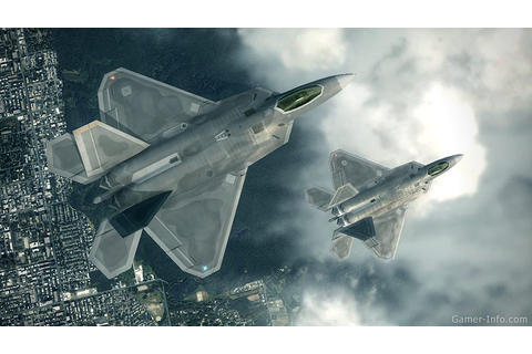 Ace Combat 6: Fires of Liberation (2007 video game)