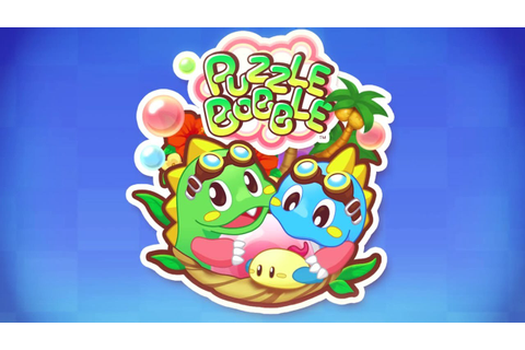 LINE Puzzle Bobble - Universal - HD Gameplay Trailer - YouTube