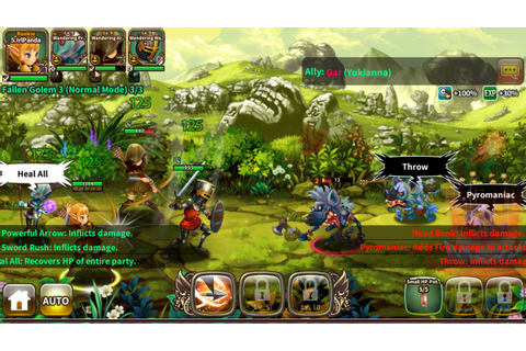 Dragon Blaze – Games for Android 2018 – Free download ...