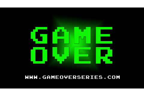 Game Over TV Pilot Fundraiser « THE JOUST