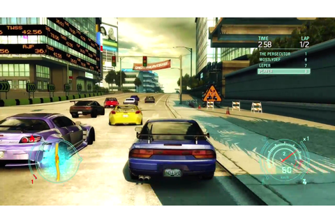 Need for Speed: Undercover Download Game | GameFabrique