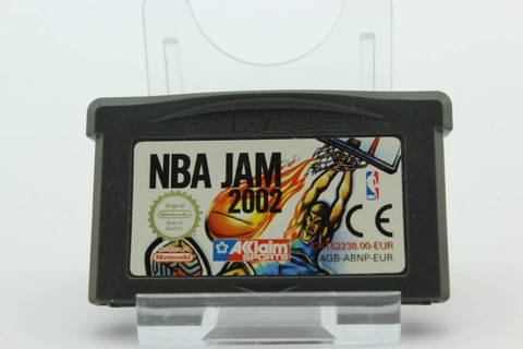 NBA Jam 2002 (GBA) losse cassette - Epic Games