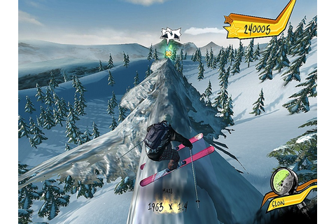 Freak Out : Extreme Freeride Pc