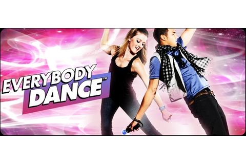 PS3 Review - Everybody Dance