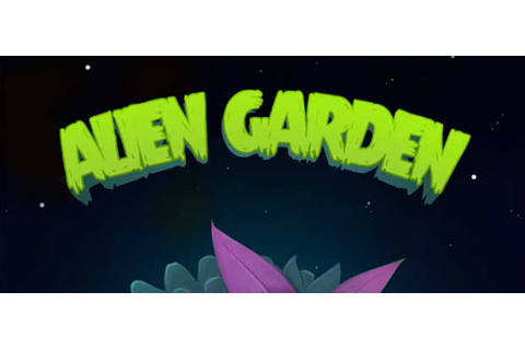 Alien Garden » Android Games 365 - Free Android Games Download