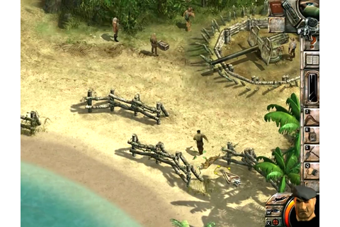 Commandos 2: Men of Courage Download Game | GameFabrique