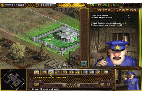Constructor 2: Mob Rule (1999) - PC Game
