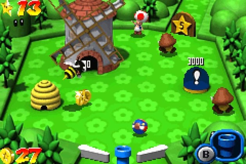 Super Mario Ball, Pac-Man Collection rated by the OFLC ...