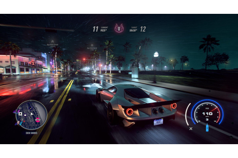 Need For Speed Heat Review – The Return Of The Reboot ...