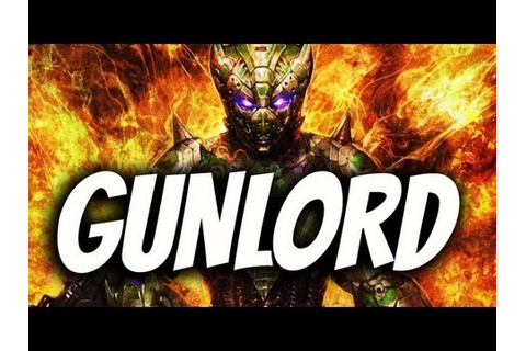 Super Best Friends Play Gunlord (Indiegogo game) - YouTube