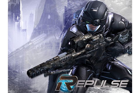 Download Free MMORPG : Repulse Online | MMOLite