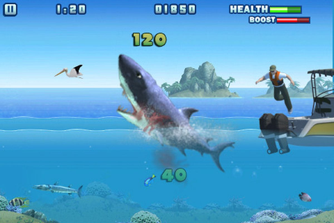 Ubisoft buys Hungry Shark developer Future Games of London ...