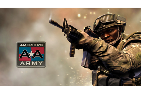 Download Americas Army on PC with BlueStacks