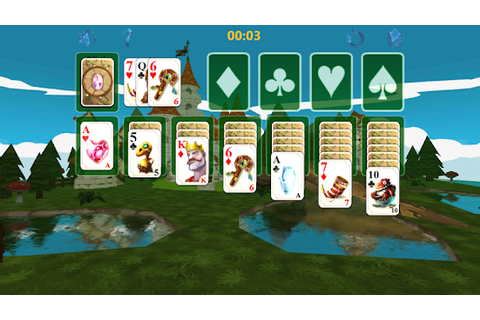 Game Solitaire Royale APK for Windows Phone | Android ...