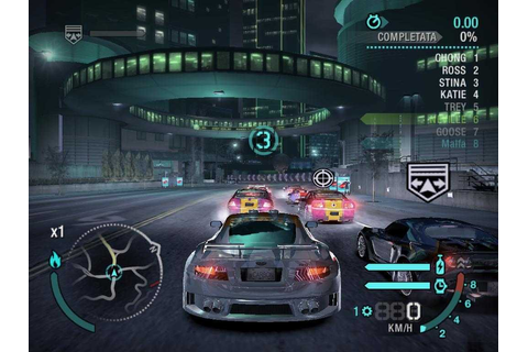 The Game Kita: Free Download Need For Speed Carbon for PC ...