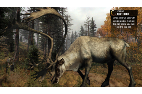 Cabela's Big Game Hunter: Pro Hunts Screenshots - Video ...