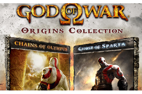 God of War Collection - PS3 - FREE DOWNLOAD FULL GAME