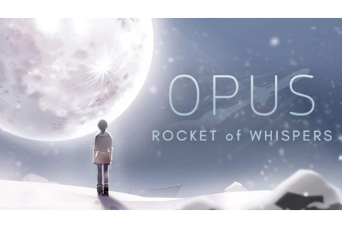 OPUS: Rocket of Whispers - FREE DOWNLOAD | CRACKED-GAMES.ORG