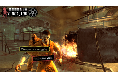 Download The Typing of The Dead: Overkill Full PC Game
