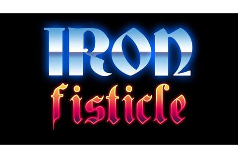 Games Fiends - Iron Fisticle (PC) review