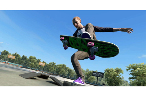 10 of The Best Skateboarding Games of All Time (Not Just ...
