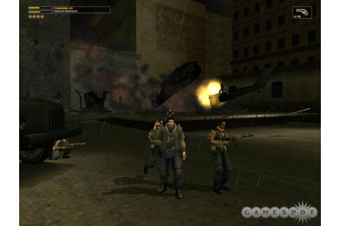 Freedom Fighters PC Game Download Free Full Version