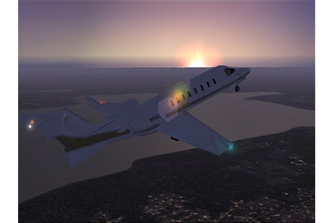 Download / Télécharger Flight Simulator 2004 : Un Siècle d ...