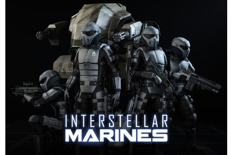 Interstellar Marines | MMOHuts