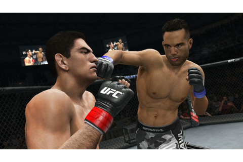 UFC Undisputed 3 Review – ZTGD