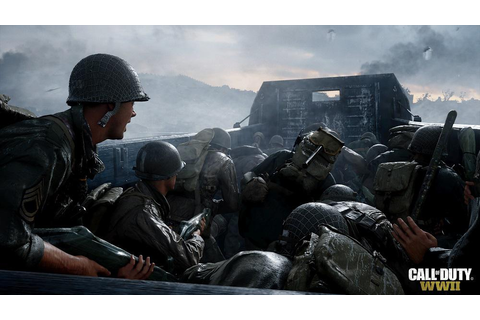 'Call Of Duty: World War II' Review: The Return Of The King