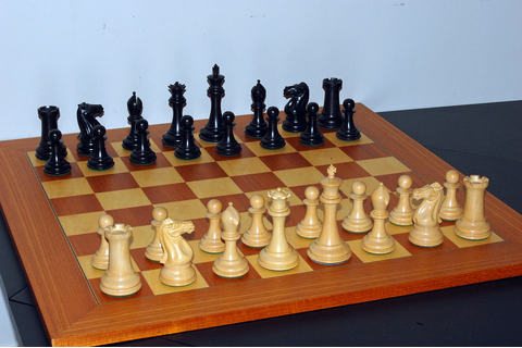 Chess - Simple English Wikipedia, the free encyclopedia