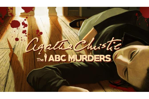 Agatha Christie The ABC Murders Free Download « IGGGAMES