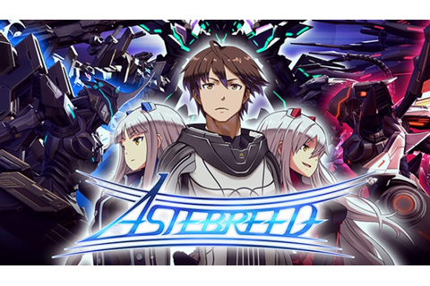 Astebreed coming to Switch - Nintendo Everything