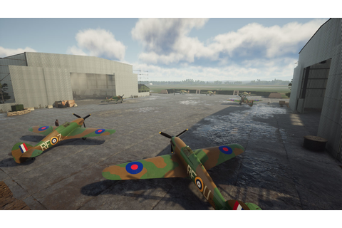 303 Squadron: Battle of Britain [Steam CD Key] for PC ...