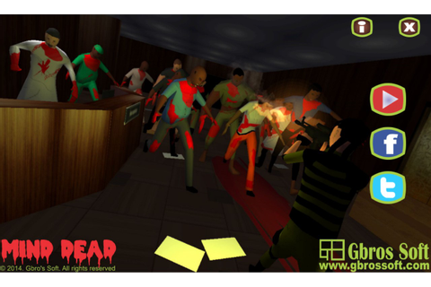 Mind Dead – Games for Windows Phone - Download for free ...