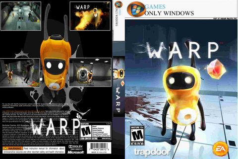 Download WARP Pc Game 2012 (Extract & Play) 664mB Download ...