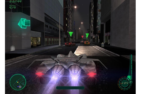 Free Download PC Games and Software: Midnight Club 2 Game