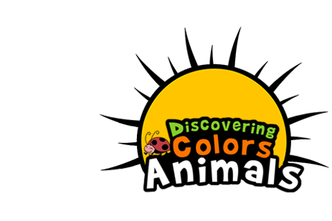 Discovering Colors - Animals :: Free Steam Game ...
