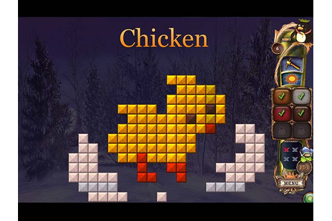 Fantasy Mosaics 18: Explore New Colors Game|Play Free ...