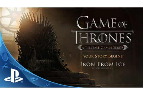 Game of Thrones: A Telltale Games Series – Episode 1 ...