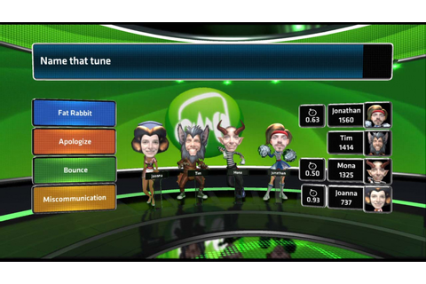 Buzz!: The Ultimate Music Quiz Review (PS3) | Push Square