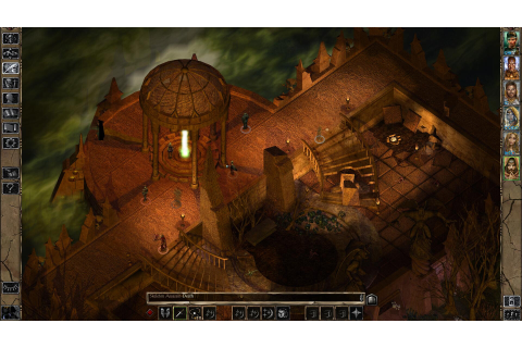 Baldur's Gate II: Enhanced Edition waiting at the gates of ...
