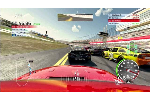 NASCAR 14 Free Download PC Game Full