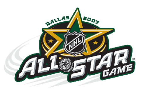 2007 National Hockey League All-Star Game - Wikipedia